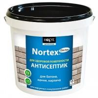 Антисептик «Nortex®»-Doctor для бетона